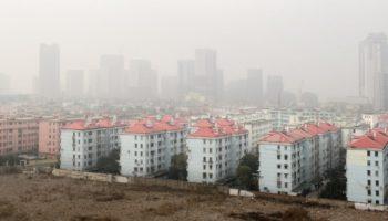 Губернатор Забайкалья распорядился срочно решить проблему загрязнения воздуха