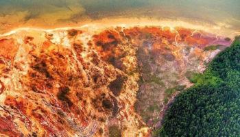 Кислота сожжёт мир. Настоящая экологическая катастрофа в Свердловской области 92