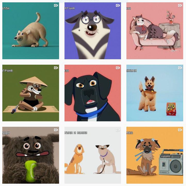 Сайт знакомств с собаками – креативный подход к поиску любящих хозяев для четвероногих 1