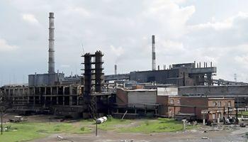 Разминирование экологической бомбы в Усолье-Сибирском 83