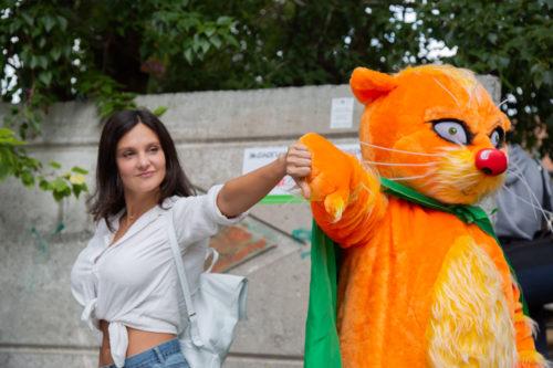 «Зелёная Альтернатива» внедрила систему звёзд для мусорных площадок Челябинска наподобие отельной 6
