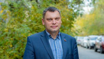 Михаил Махов провёл первое заседание комитета по экологии и природопользованию 26