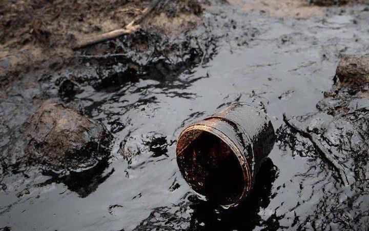 Пополнение в копилку нефтяных происшествий 2
