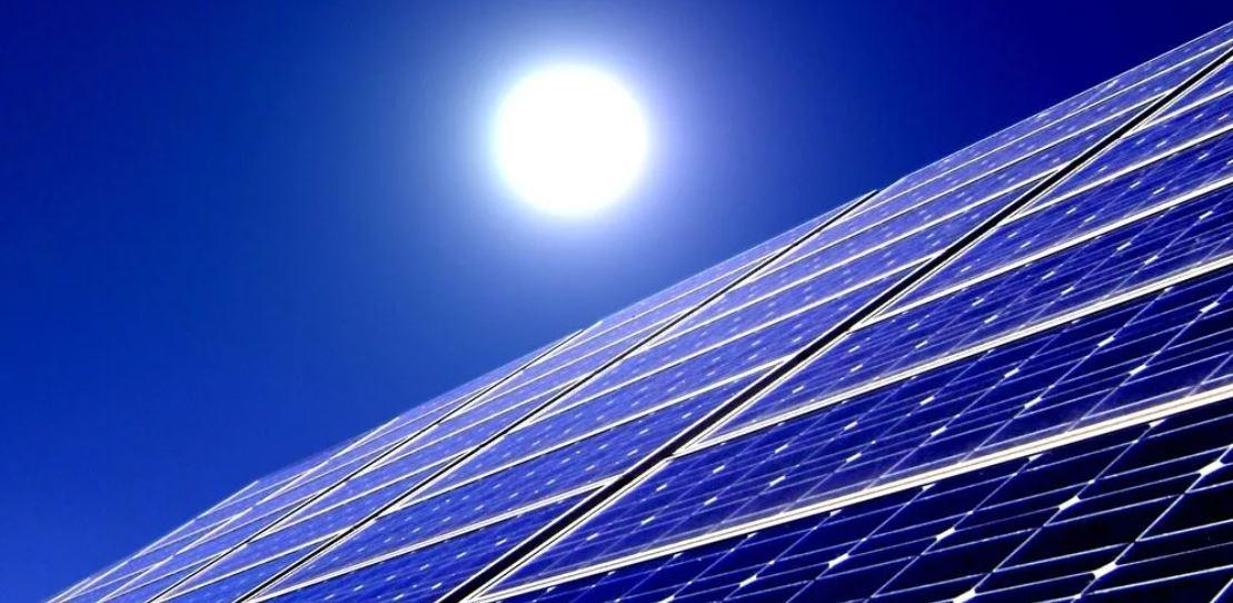 Об альтернативных источниках энергии 1