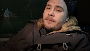 Виктор Бетехтин об аварии на Харьягинском нефтяном месторождении 19
