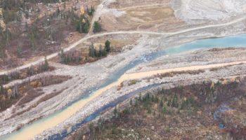 В Югре назревает экопротест против золотодобытчиков 35