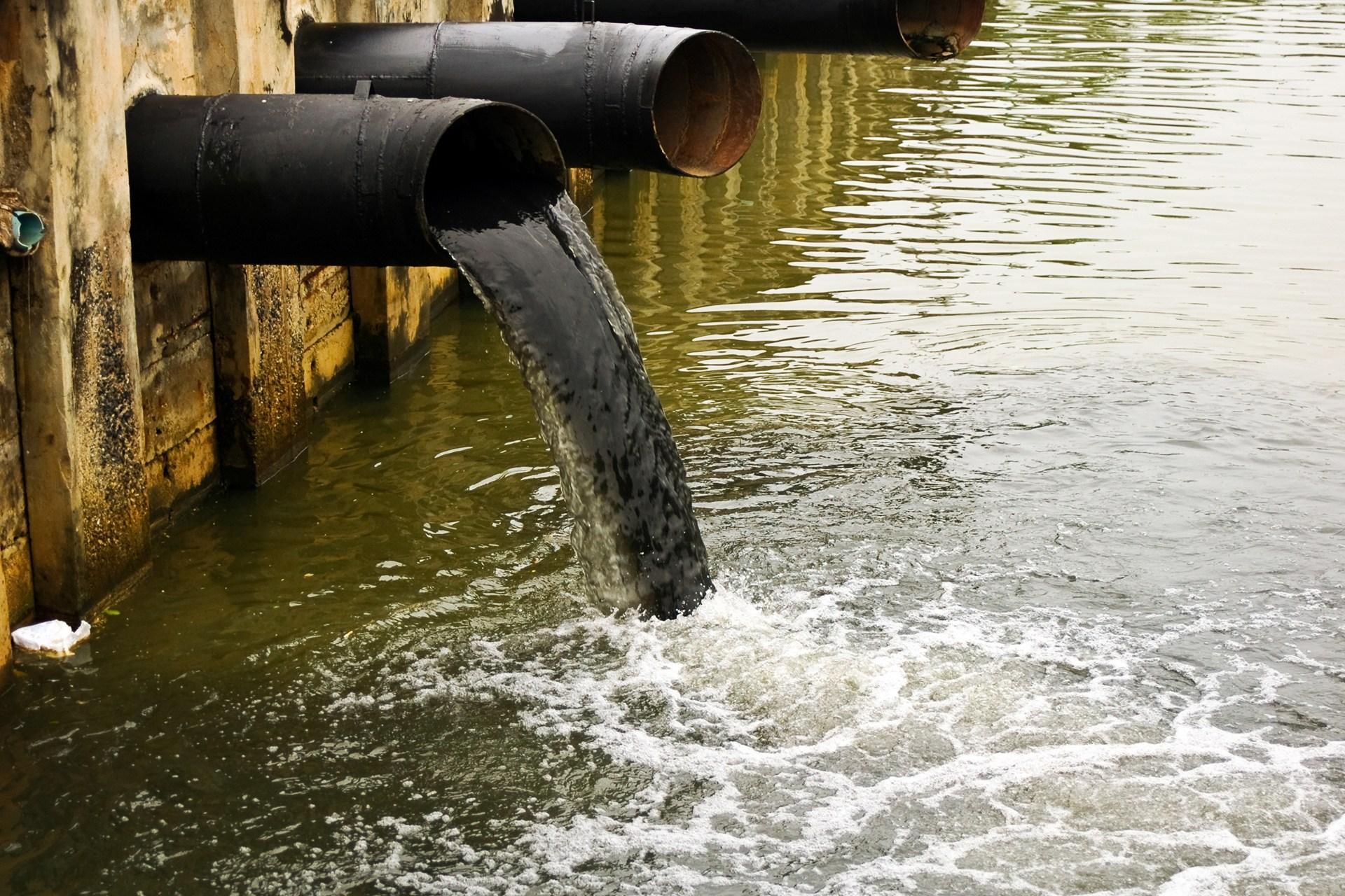Руслан Хвостов: «Штрафы за загрязнение рек должны реально бить по финансам провинившихся компаний» 1