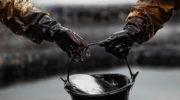 Пополнение в копилку нефтяных происшествий 17