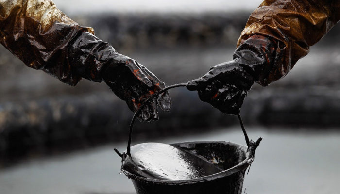 Пополнение в копилку нефтяных происшествий 20