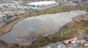 Руслан Хвостов: «Фенольное озеро в Улан-Удэ сжигать нельзя» 3