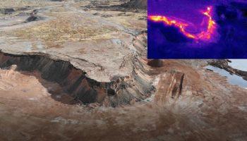 Новые пожары на угольных шахтах под Челябинском 27