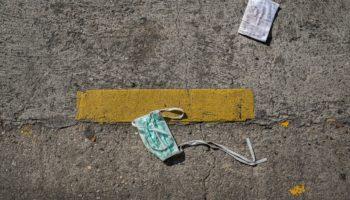 Руслан Хвостов: «Пока не станем утилизировать маски правильно, COVID не победим» 42