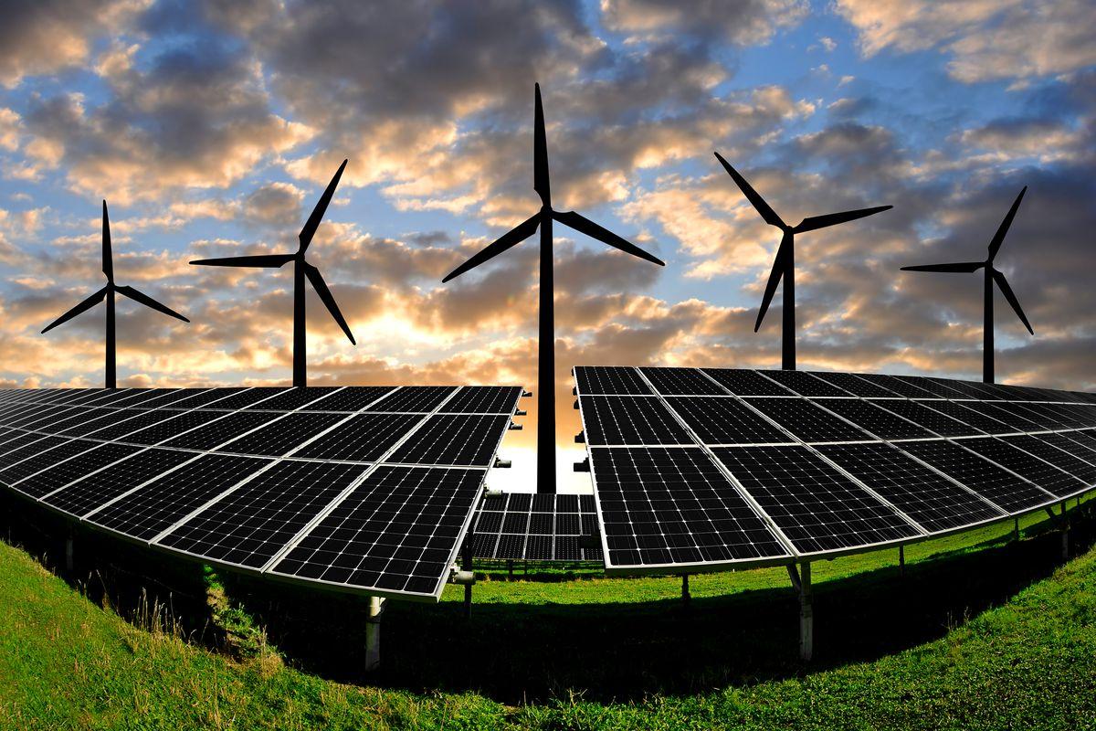 Об альтернативных источниках энергии 2