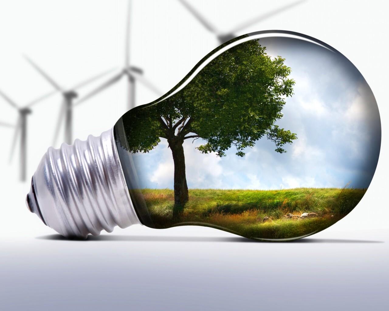 Об альтернативных источниках энергии 3