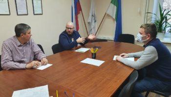 Депутат «ЗА!» предложил создать реабилитационный центр для диких животных в Республике Коми 104