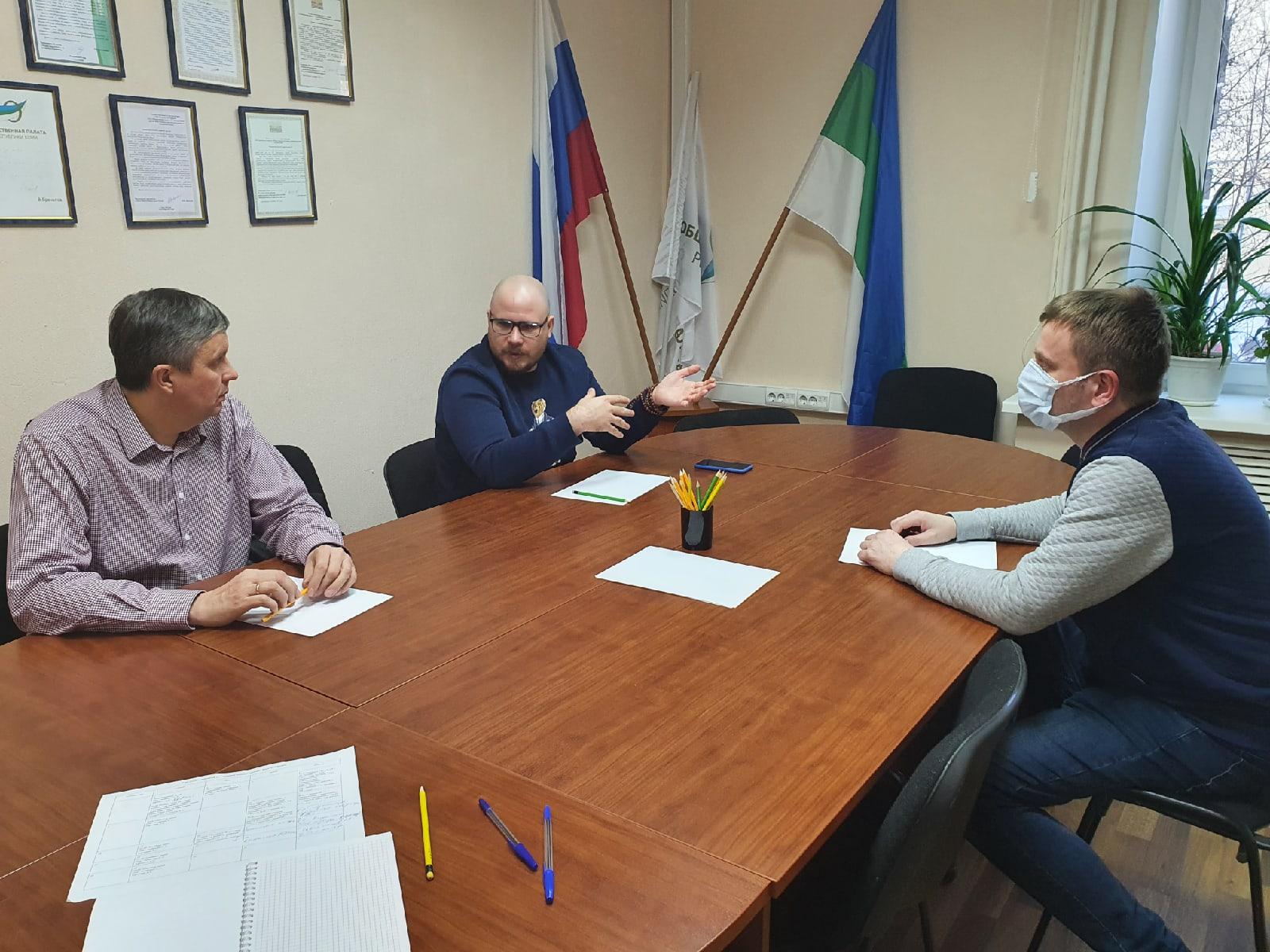 Депутат «ЗА!» предложил создать реабилитационный центр для диких животных в Республике Коми 1