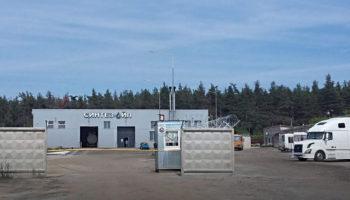 Выбросы воронежского предприятия вызывают онкологию у местных жителей 75