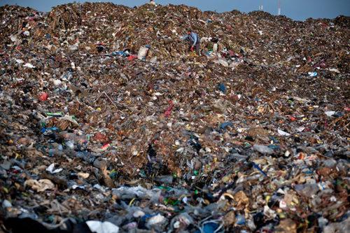 «Зелёная Альтернатива» предлагает разработать нацпроект «Дома из переработанного пластика» 17