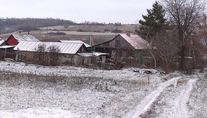Кто желает смерти курской деревне Жизлово 82
