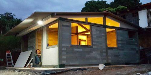 «Зелёная Альтернатива» предлагает разработать нацпроект «Дома из переработанного пластика» 23