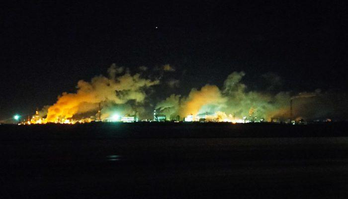 Жители Тольятти задыхаются «природным туманом» 91