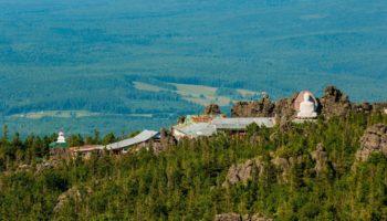 Ничего святого. В Свердловской области компания собирается добывать руду на месте буддистского монастыря 99