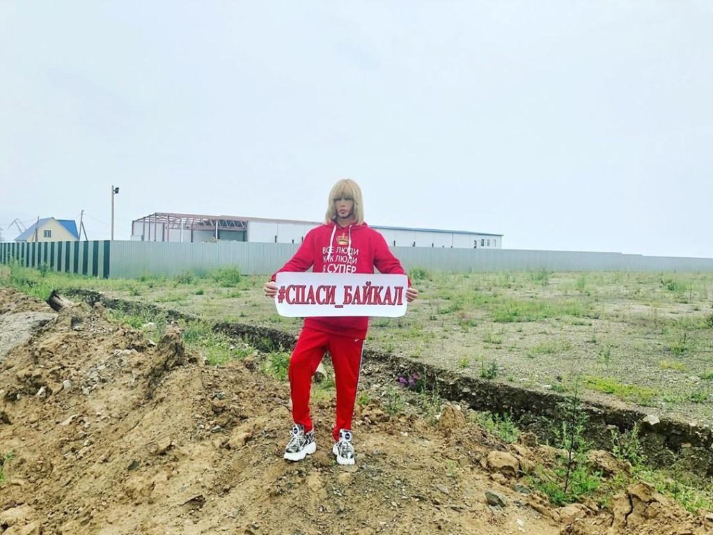 Руслан Хвостов: Партия «Зелёная Альтернатива» готова выдвинуть в Госдуму Сергея Зверева 1