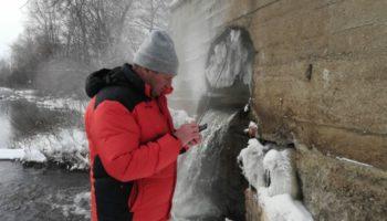 Руслан Хвостов раскритиковал всю российскую металлургию из-за загрязнения реки «Мечелом» в Белорецке 9