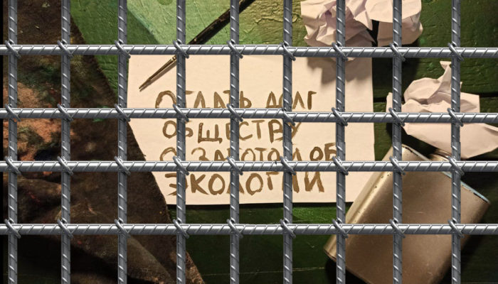 В Коми предложили использовать труд заключённых при сортировке мусора 19