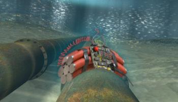Экологическая бомба на дне Нижнекамского водохранилища 56