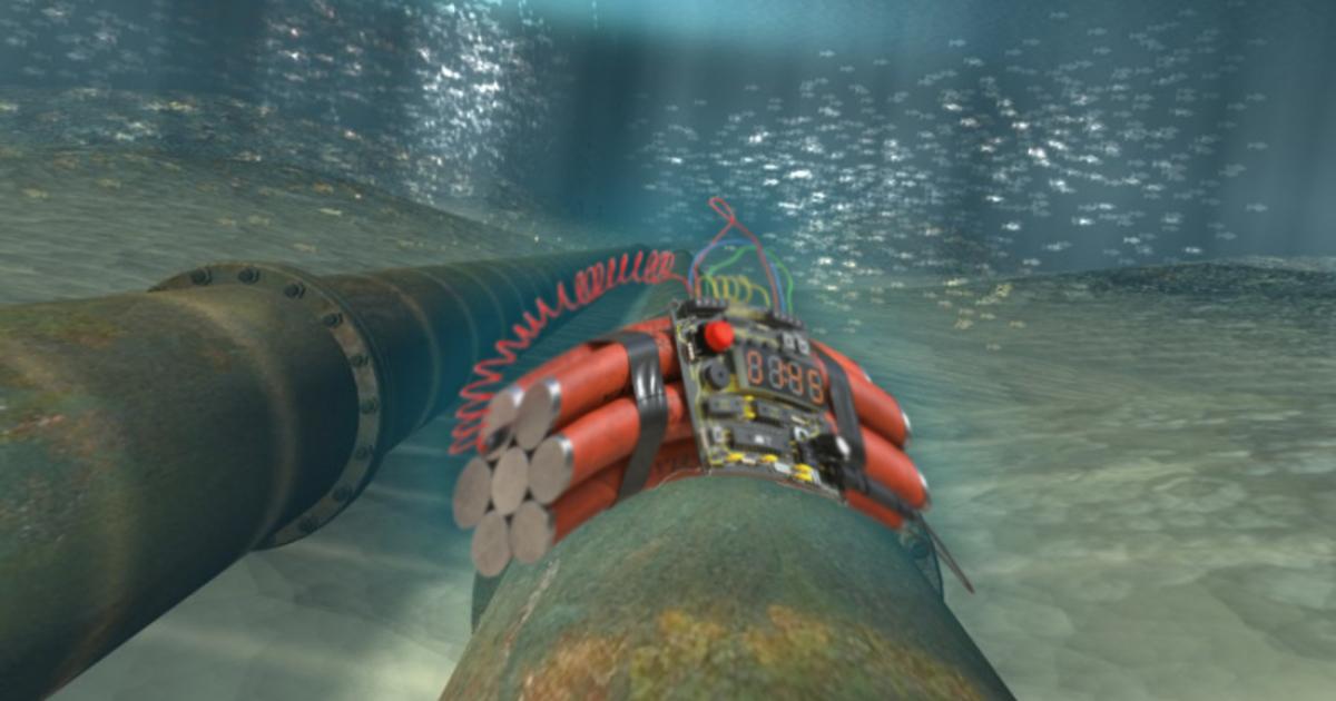 Экологическая бомба на дне Нижнекамского водохранилища 1