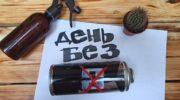 «Зелёная Альтернатива» предлагает учредить в России «День без СО2» 3