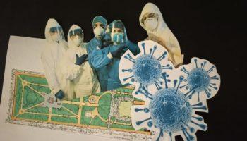 Руслан Хвостов: «В Москве нужно установить памятник всем борцам с коронавирусом» 42